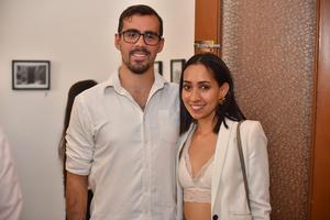 09082019 Alejandro y Mireya.