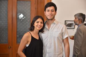 09082019 Luisa y Ricardo.
