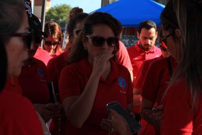 Había varios oficios para las víctimas del ataque en Dayton que dejó nueve muertos y más de 30 heridos.