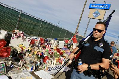 El agresor, Patrick Cursius, dijo a la policía al ser arrestado que su intención era matar mexicanos.
