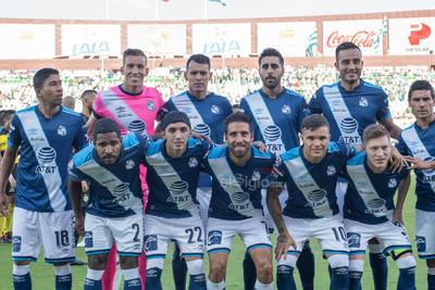 equipo de Puebla  Santos vs Puebla  juego correspondiente a la jornada 4 de la apertura 2019 de la Liga MX en TSM Oficial - domingo 11 de agosto de 2019 18:45h  Guerreros, Liga MX, Santos, Santos Laguna