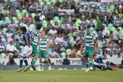 Santos vs Puebla  juego correspondiente a la jornada 4 de la apertura 2019 de la Liga MX en TSM Oficial - domingo 11 de agosto de 2019 18:45h  Guerreros, Liga MX, Santos, Santos Laguna