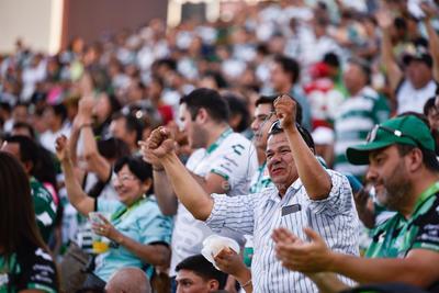 afición  Santos vs Puebla  juego correspondiente a la jornada 4 de la apertura 2019 de la Liga MX en TSM Oficial - domingo 11 de agosto de 2019 18:45h  Guerreros, Liga MX, Santos, Santos Laguna