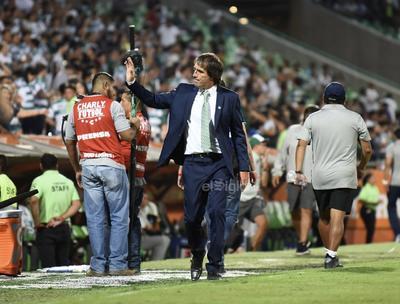 SANTOS LAG. VS PUEBLA JORNADA 4  SANTOS LAGUNA VS PUEBLA SANTOS 4 PUEBLA 1 SEGUNDO  TIEMPO TORNEO DE APERTURA 2019 LIGA MX