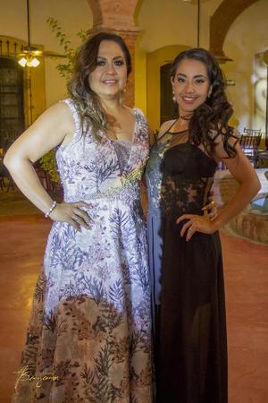 11082019 Margarita Soria y Fernanda Rodríguez.