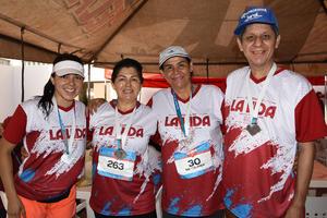 13082019 Raúl, Yolanda, Liz y Martha.