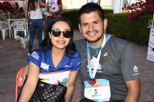 13082019 Janeth Sánchez y José Soto.