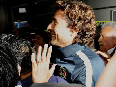 En Rusia volvió a sobresalir por su seguridad y a pesar de su edad se mantiene como titular en el equipo nacional y es candidato a formar parte del cuadro mexicano en el Mundial de Catar 2022.
