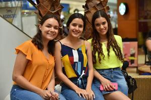 14082019 Alejandra, Paola y Adriana.