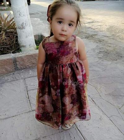 Victoria Quiñones Flores.