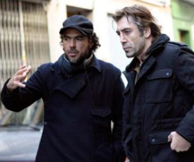En 2011 González Iñárritu consiguió la nominación a Mejor Película Extranjera en los premios Oscar por la cinta Biutiful, protagonizada por el actor español Javier Bardem, quien consiguió la Palma de Plata del Festival de Cine de Cannes como Mejor Actor.