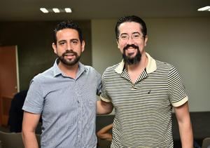 16082019 Asael Barragán y Rafael Chávez.
