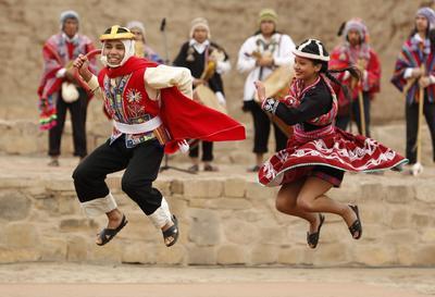 Tras la celebración de los Juegos Panamericanos Lima 2019, la Villa Olímpica en el distrito de Villa El Salvador comenzó a recibir a las delegaciones de los 33 países que participarán con 1,890 paratletas en 17 deportes y 18 disciplinas desde el 23 de agosto hasta el 1 de septiembre.
