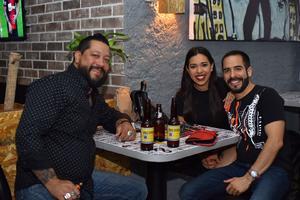 21082019 Guillermo, Rafael y Danira.