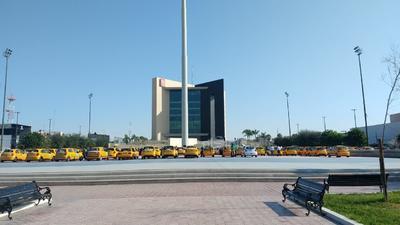 La comisión se reunió en la Presidencia Municipal.
