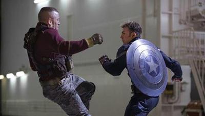 Capitán América y el Soldado del Invierno (01/09/2019)   Un misterioso enemigo irrumpe la paz. Steve Rogers, preocupado por un ataque a S.H.I.E.L.D., retoma su identidad como el Capitán América y se alía con la Viuda Negra.