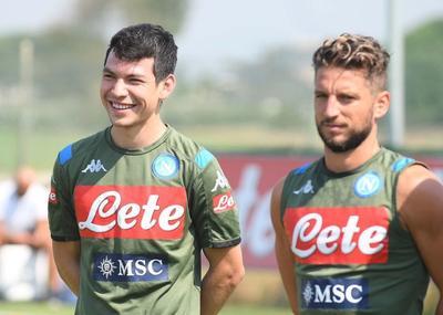 Además se dio a conocer la trayectoria del jugador en un comunicado, donde se destacó el debut del mexicano con Pachuca y su paso por el PSV, además de su estancia en la Selección Nacional de México, donde anotó el recordado gol contra Alemania en el Mundial de Rusia 2018.