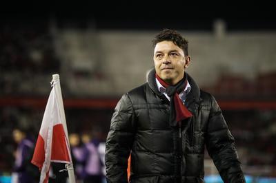 River Plate pone un pie en semifinales de Copa Libertadores