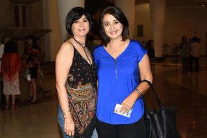 23082019 Iliana Mendoza y Dora Sánchez.