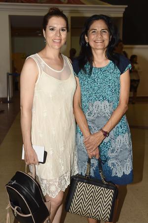 23082019 María Estela y María Elena.