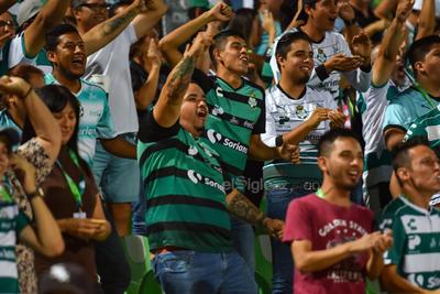 Santos se impone a Rayados en duelo de la Jornada 6 del A19