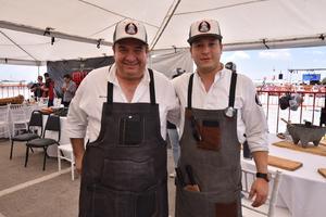 26082019 Héctor Estrada y Jesús Garza.