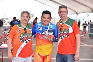 24082019 Víctor, Raúl y Ricardo.