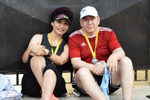 26082019 Lourdes Vázquez y Ricardo Gómez.