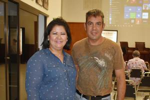24082019 Margarita y José Luis.
