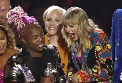 Así se vivió la noche de los MTV VMAs 2019