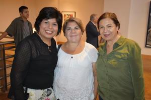 27082019 Martha, Rosario y Blanca.