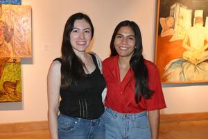 27082019 Raquel y Mary Paz.