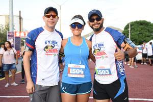 27082019 Eleazar, Paulette y Orlando.