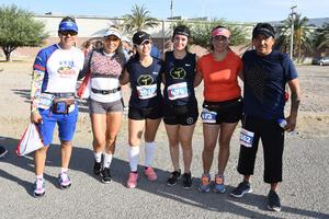 27082019  Enrique, Cristy, Georgina, Dulce, Brenda, Rosy y Rodo.
