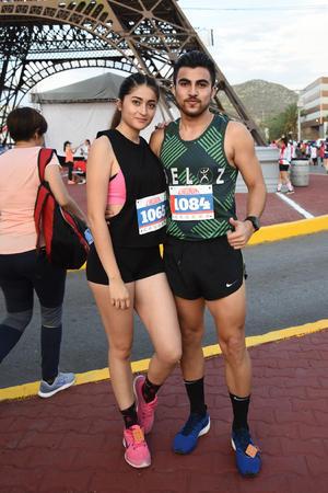 27082019 Daniela García y Alejandro Valenzuela.