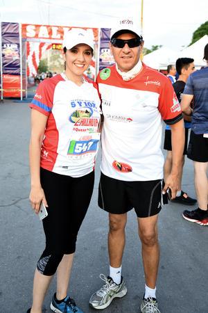 27082019 Sandra González y José Luis Raviela.