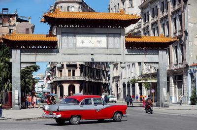 Su mantenimiento forma parte de un ambicioso proyecto por los 500 años de La Habana.