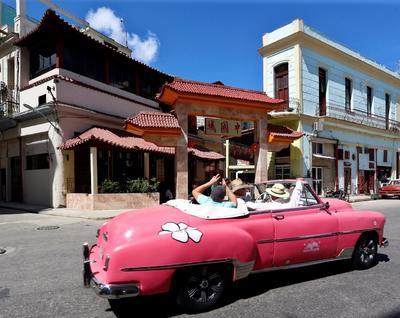 El Barrio Chino se ubica en Centro Habana, uno de los municipios más poblados y antiguos de la capital cubana.