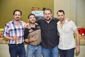 Jorge, Sam, Daniel y Nico.jpg