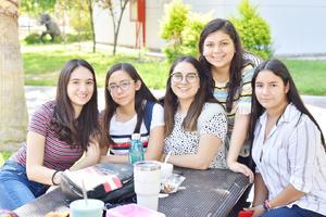 Ana Laura, Mayte, Sofía, Daniela y Susan.jpg