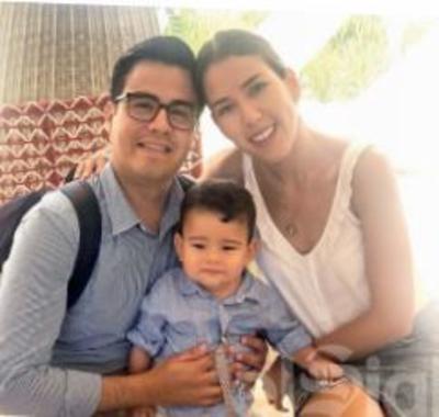 Familia Martínez González