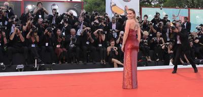 Netflix se hace presente en la Mostra de Venecia con Marriage story