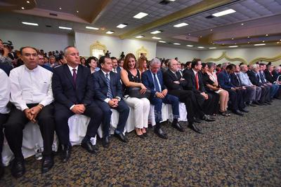 Marina Vitela toma protesta como la primer alcaldesa de alternancia en GP