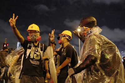 Buscan presionar a las autoridades para que respondan a las cinco demandas de los manifestantes en torno al movimiento.