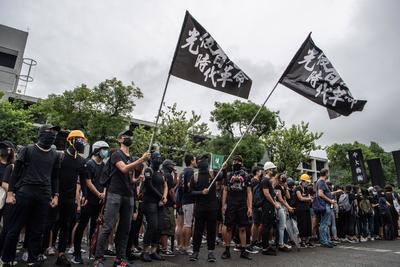 El movimiento ya acumula 1,117 detenidos.