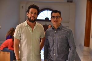 04092019 Aldo y Héctor.