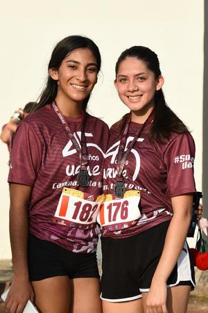 04092019 Daniela Rodríguez y Valeria Padilla.