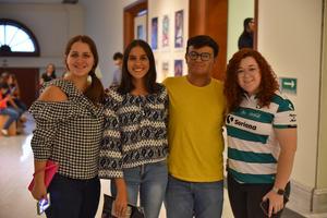 04092019 Estefy, Daniela, Uriel y Regina.