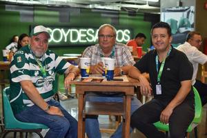 05092019 Benjamín, Alejandro y Pablo.
