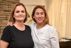06092019 Karina Kort y Ximena Limón.